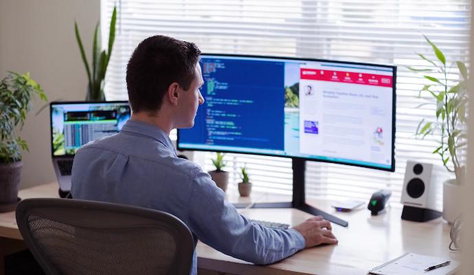 Überwachung von Systemen im Home-Office?